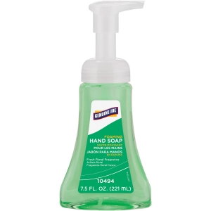 Fresh Floral Scent - 7.5 fl oz (221.8 mL) - Hand - Green