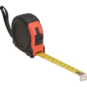 Genuine Joe Tape Measure