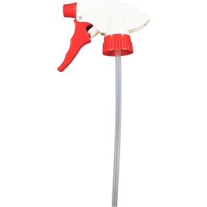 "Genuine Joe Standard 9"" Trigger Sprayer"