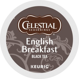 Celestial Seasonings English Breakfast Tea