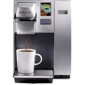 Keurig K155 OfficePRO Premier Brewing System