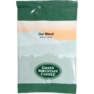 Green Mountain Coffee Roasters Our Blend Coffee