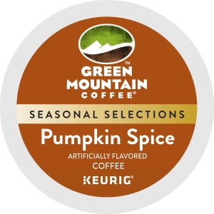 Green Mountain Coffee Roasters Pumpkin Spice