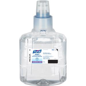 Purell Luxurious Foam Hand Sanitizer