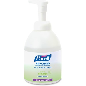 PURELL® Sanitizing Foam