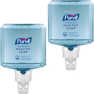 PURELL® ES8 Professional Naturally Clean Fragrance Free Foam