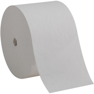 Compact Coreless Big Roll Bath Tissue