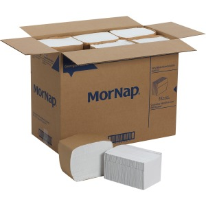 Georgia-Pacific MorNap Full Fold Dispenser Napkins