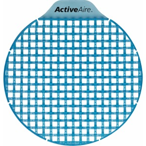 ActiveAire Low-Splash Deodorizer Urinal Screen by GP PRO