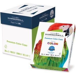 Hammermill Premium Color Laser Copy & Multipurpose Paper
