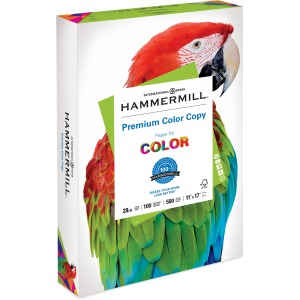 Hammermill Paper for Color Laser, Inkjet Laser Paper