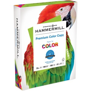 Hammermill Paper for Color Inkjet, Laser Laser Paper