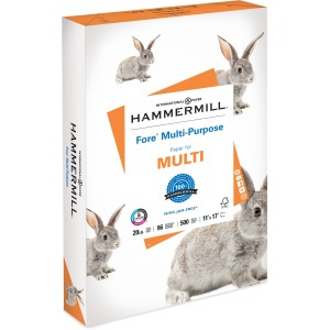 Hammermill Paper for Multi Inkjet, Inkjet Copy & Multipurpose Paper