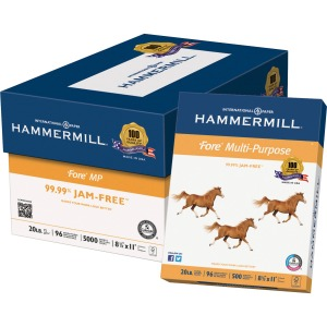 Hammermill Paper for Multi Laser, Inkjet Print Copy & Multipurpose Paper