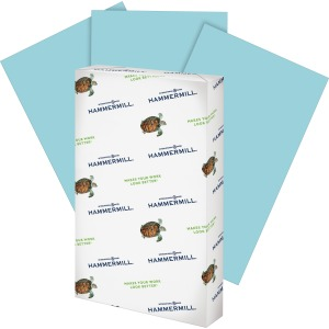 International Paper Paper for Copy Laser, Inkjet Colored Paper - 30% Recycled