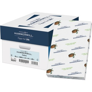 Hammermill Paper for Copy Copy & Multipurpose Paper - 30% Fiber Recycled Content