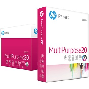 HP Laser, Inkjet Print Copy & Multipurpose Paper