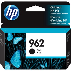 HP 962 Ink Cartridge - Black