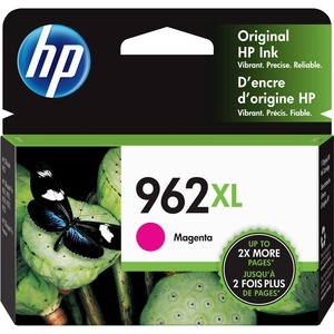 HP 962XL Ink Cartridge - Magenta
