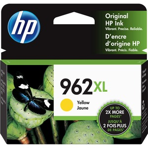 HP 962XL Ink Cartridge - Yellow