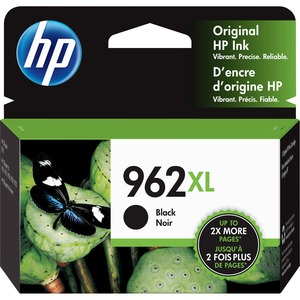 HP 962XL Ink Cartridge - Black