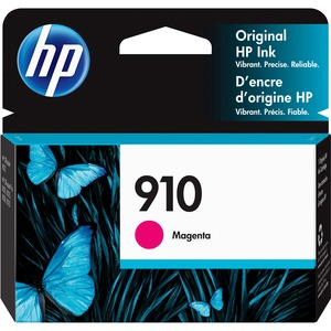 HP 910 Ink Cartridge - Magenta