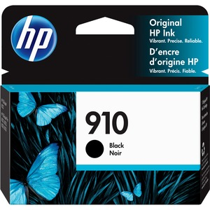HP 910 Ink Cartridge - Black