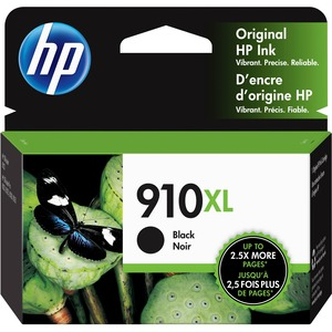 HP 910XL Ink Cartridge - Black