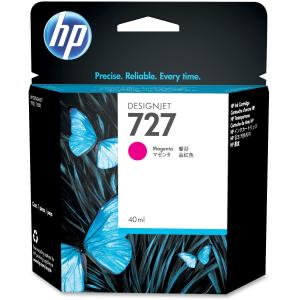 HP 727 Original Ink Cartridge - Magenta