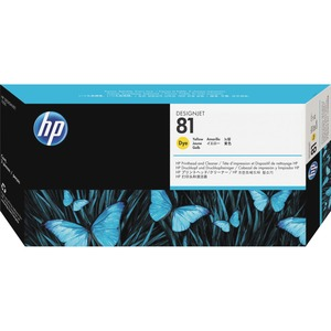 HP 81 (C4953A) Original Printhead - Single Pack