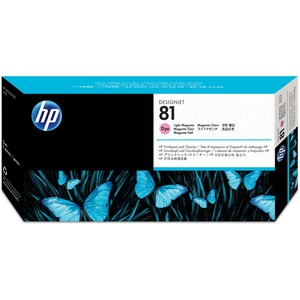 HP 81 (C4955A) Original Printhead - Single Pack