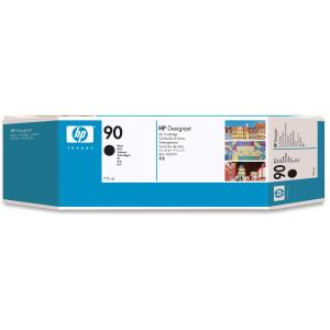 HP 90 Black Ink Cartridge