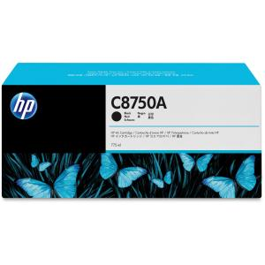 HP C8750A Black Original Ink Cartridge