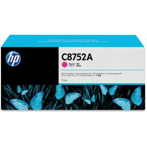HP C8752A Magenta Original Ink Cartridge