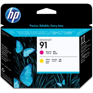 HP 91 (C9461A) Original Printhead - Single Pack