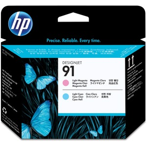 HP 91 (C9462A) Original Printhead - Single Pack
