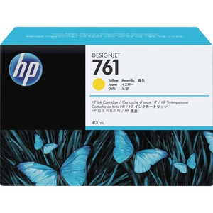HP 761 (CM992A) Original Ink Cartridge - Single Pack