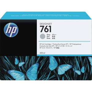 HP 761 (CM995A) Original Ink Cartridge - Single Pack