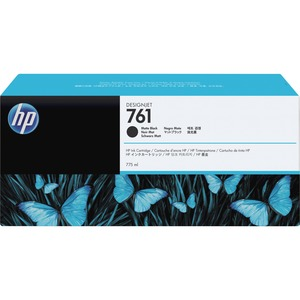 HP 761 (CM997A) Original Ink Cartridge - Single Pack
