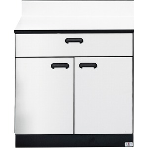 Hausmann 8728927 Treatment Cabinet - 1-Drawer