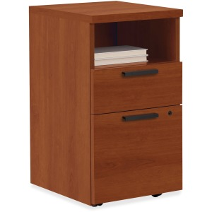 HON 10500 Series Box/File Mobile Pedestal