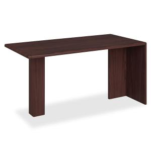 "HON 10700 Series Peninsula Desk, 60""W"