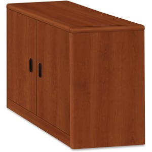"HON 10700 Series Storage Cabinet, 36""W - 2-Drawer"