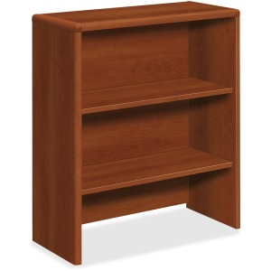 "HON 10700 Series Bookcase Hutch, 36""W"