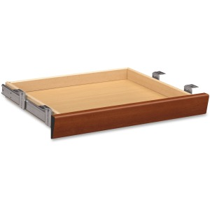 "HON Laminate Center Drawer, 22""W"