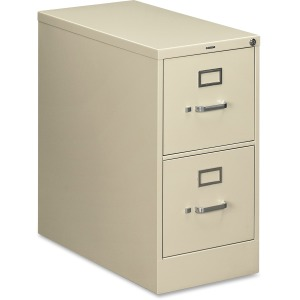 HON 210 Series 2-Drawer Vertical File
