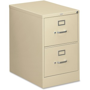 HON 310 Series 2-Drawer Vertical File