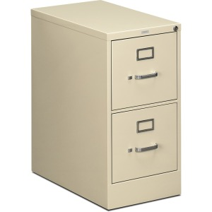 HON 510 Series 2-Drawer Vertical File