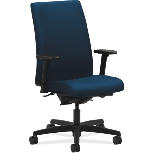HON Ignition Mid-Back Task Chair, Arms