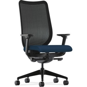 HON Nucleus Knit Mesh Back Task Chair